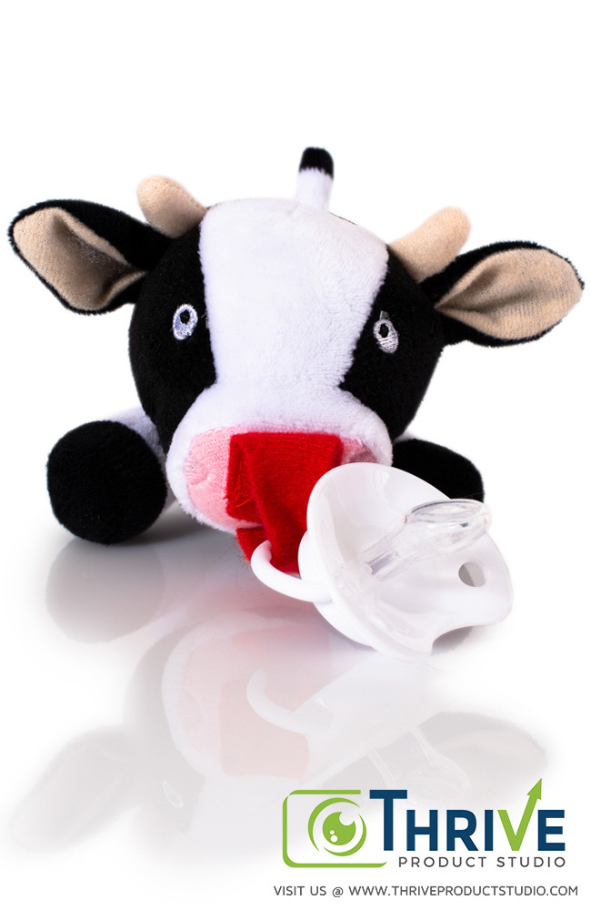 Cow, Plush, Thrive Product Studio, Amazon Product Photography
